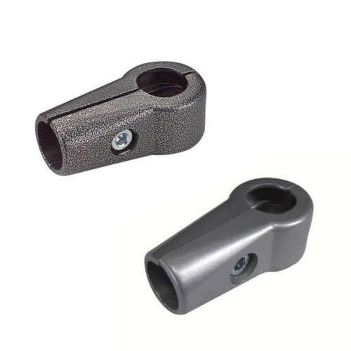 3-Weg T-Stück 25mm