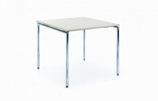 Tisch Sensi 800x800 HPL