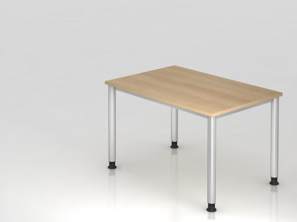 Schreibtisch, Dekor Eiche