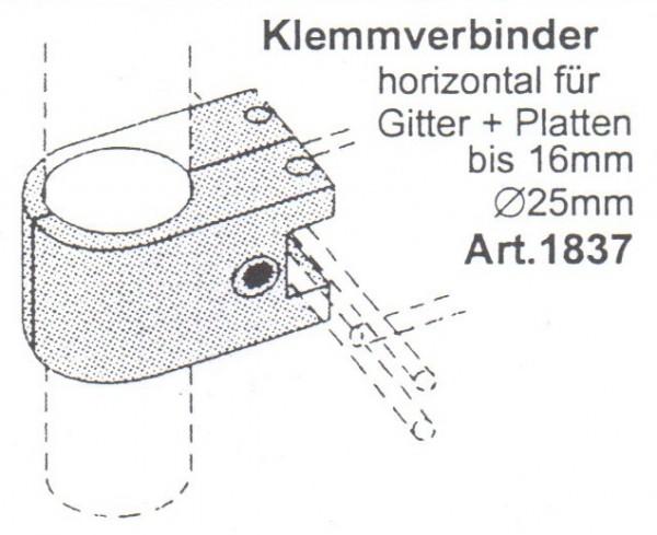 Klemmverbinder