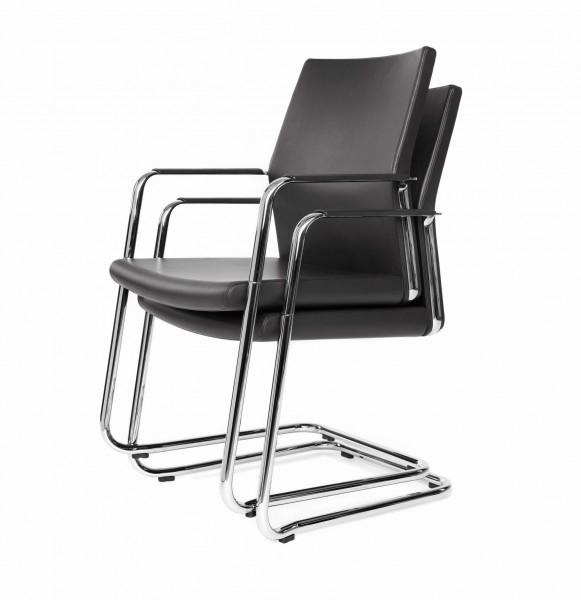 Stuhl, Kunstleder