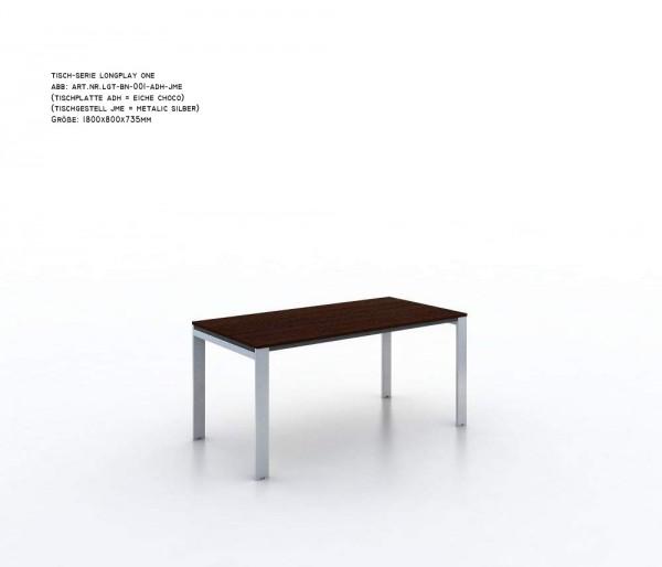Tisch Longplay-1