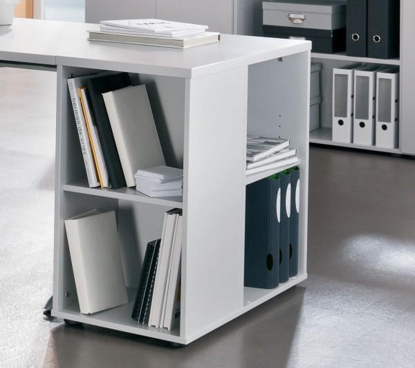 Schreibtisch Anstellcontainer