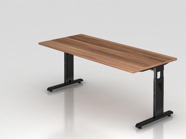 Schreibtisch OS - Zwetschge
