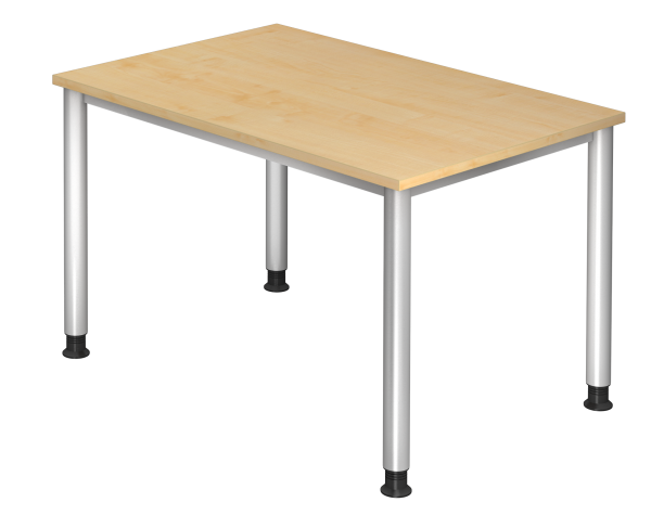 Schreibtisch, Dekor 3 Ahorn